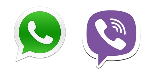 Viber\\Telegram